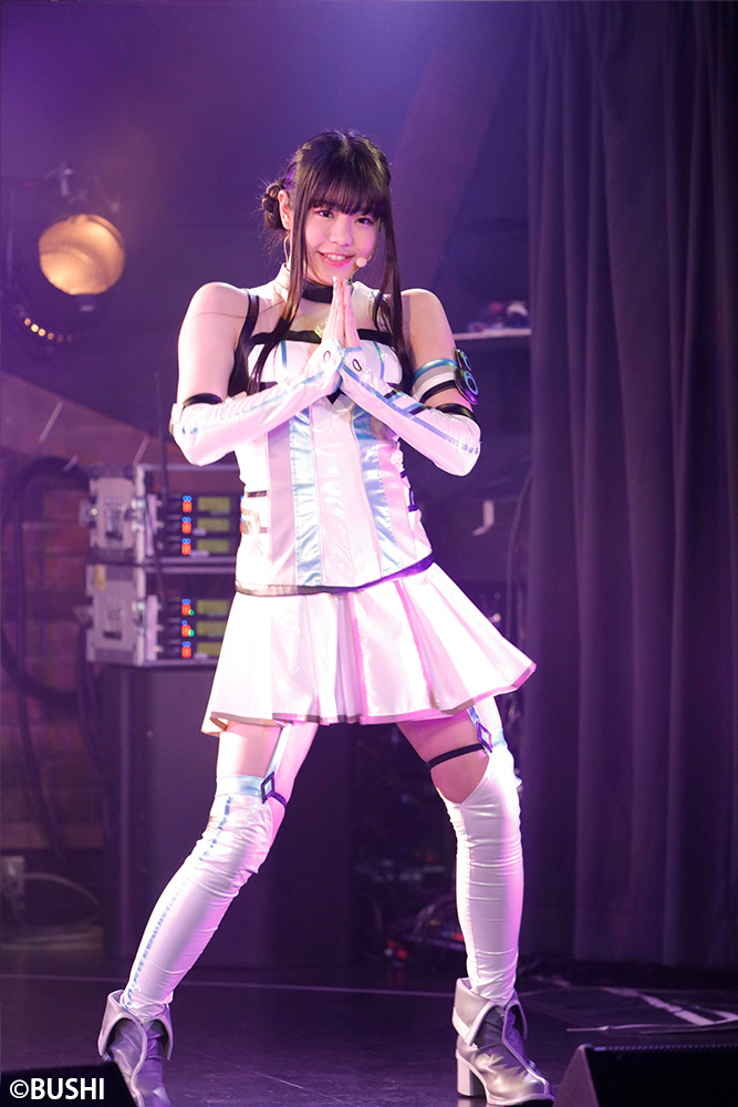 Dではじまる新世界は無観客でも関係ない!『ロストディケイド & D4DJ Groovy Mix Presents ONLINE LIVE』レポート-8