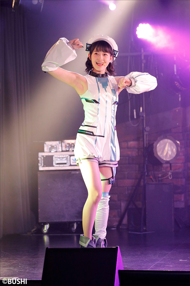 Dではじまる新世界は無観客でも関係ない!『ロストディケイド & D4DJ Groovy Mix Presents ONLINE LIVE』レポート-9