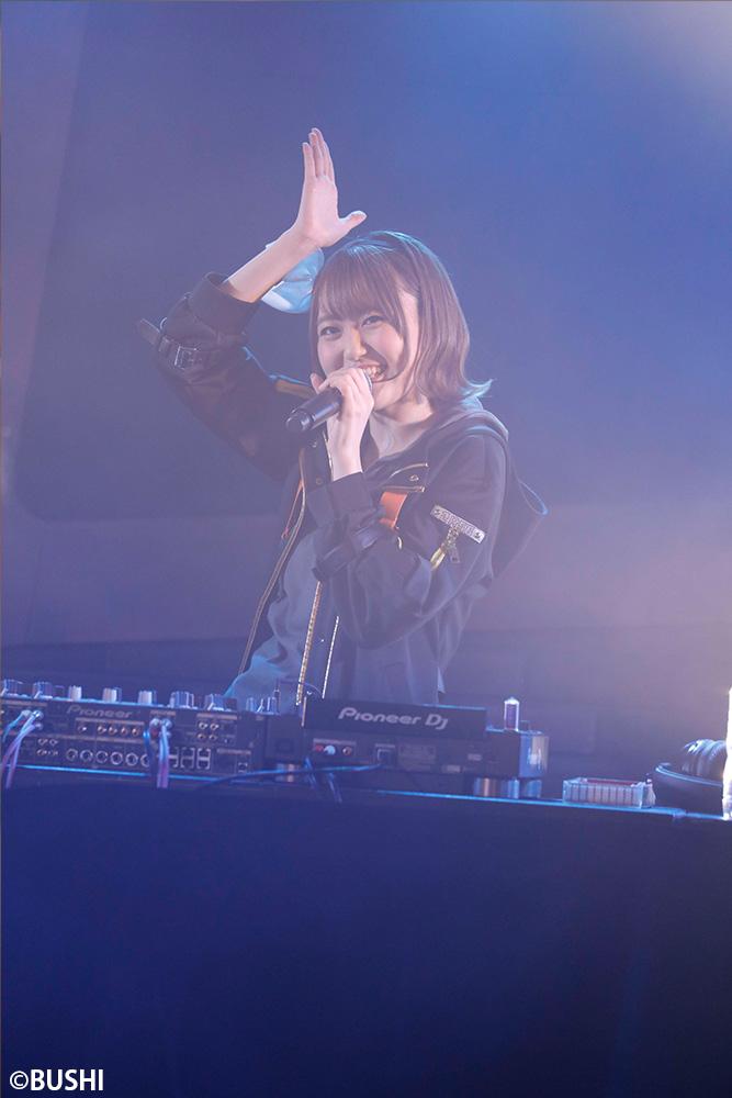 Dではじまる新世界は無観客でも関係ない!『ロストディケイド & D4DJ Groovy Mix Presents ONLINE LIVE』レポート-12