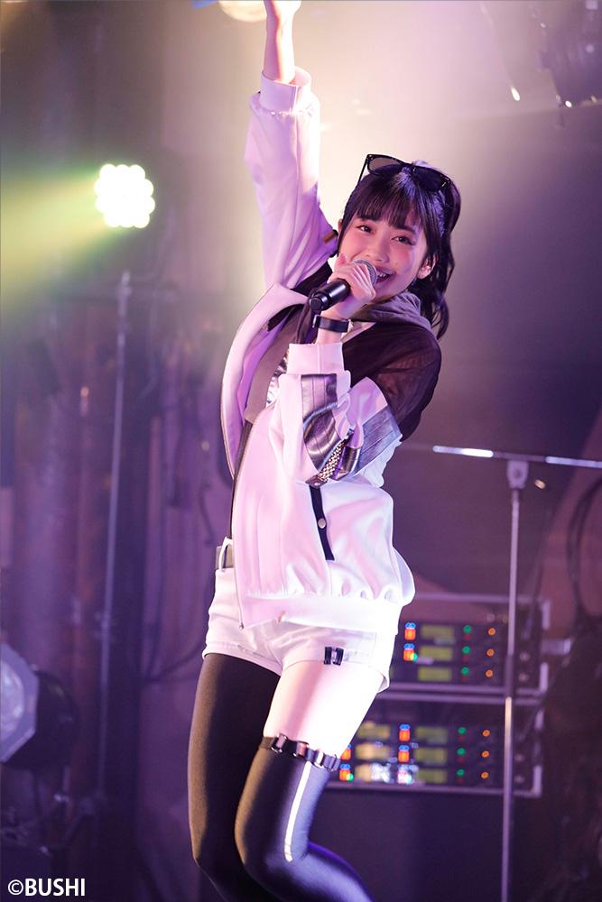 Dではじまる新世界は無観客でも関係ない!『ロストディケイド & D4DJ Groovy Mix Presents ONLINE LIVE』レポート-14