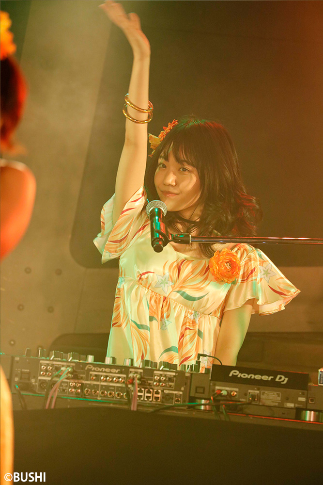 Dではじまる新世界は無観客でも関係ない!『ロストディケイド & D4DJ Groovy Mix Presents ONLINE LIVE』レポート-19