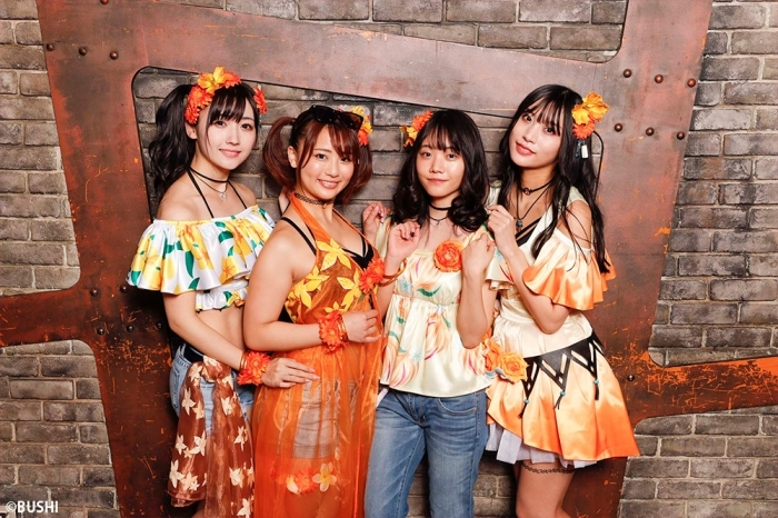Dではじまる新世界は無観客でも関係ない!『ロストディケイド & D4DJ Groovy Mix Presents ONLINE LIVE』レポート-20