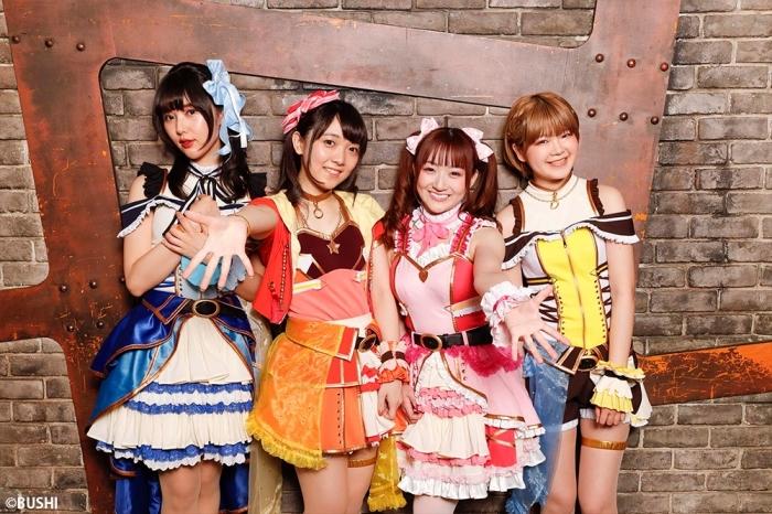 Dではじまる新世界は無観客でも関係ない!『ロストディケイド & D4DJ Groovy Mix Presents ONLINE LIVE』レポート-25