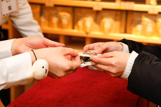 『TSUKIPRO SHOP in HARAJUKU』より「infinit0」田所陽向さん&千葉瑞己さんのお渡し会アフターレポート公開! 2人のオフィシャルインタビューもお届け-2