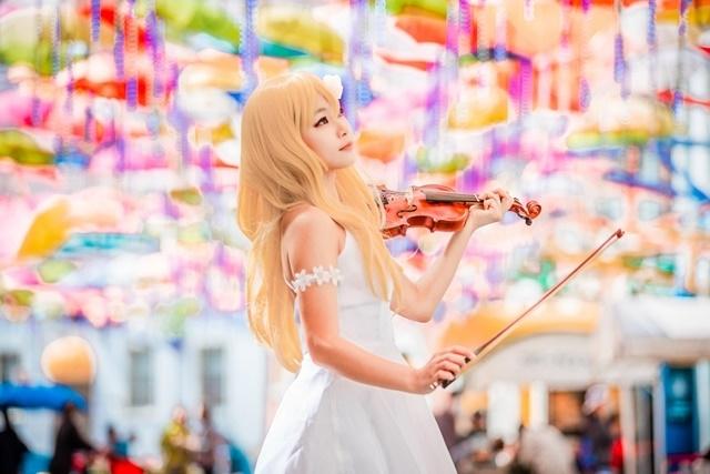 5月4日は音楽の日!『BanG Dream!』や『マクロスF』『けいおん!』など音楽アニメキャラクターのコスプレをピックアップ!