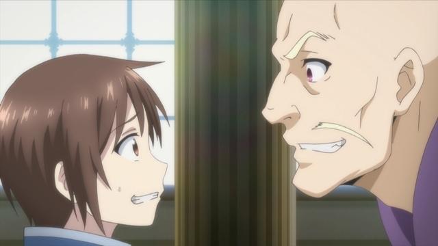 春アニメ『八男って、それはないでしょう!』第6話のあらすじと先行カットを公開! ヴェルは国王の命を受け、竜の討伐へ