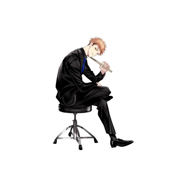『JAZZ-ON!(ジャズオン!)』ニューシングル「開闢≠Beginning」のリリースを記念して声優陣のコメントが到着! 第1弾はSwingCATSより石井真さん、深町寿成さん、大河元気さん、米内佑希さん