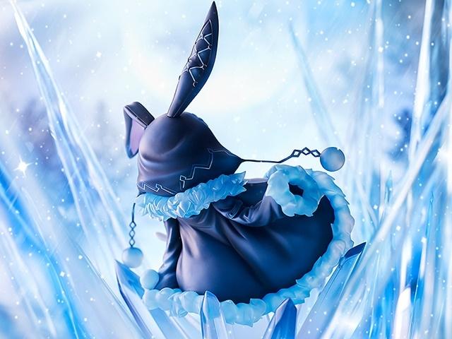 『デート・ア・ライブ』シリーズより、「四糸乃」の反転バージョンがフィギュア化! 透き通るような美しさを体感せよ【今なら19%OFF!】