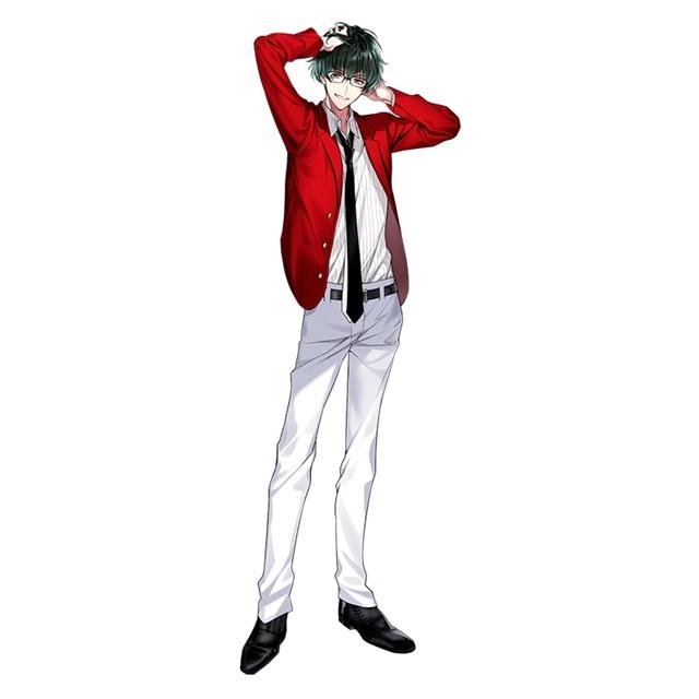 "『JAZZ-ON!(ジャズオン!)』最新CD「開闢≠Beginning」リリース記念キャストコメントが到着! 第2弾は""星屑旅団""から古川慎さんら4名!"