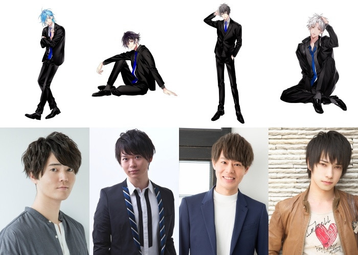 『JAZZ-ON!』最新CDより駒田航らキャストコメント第3弾が公開!