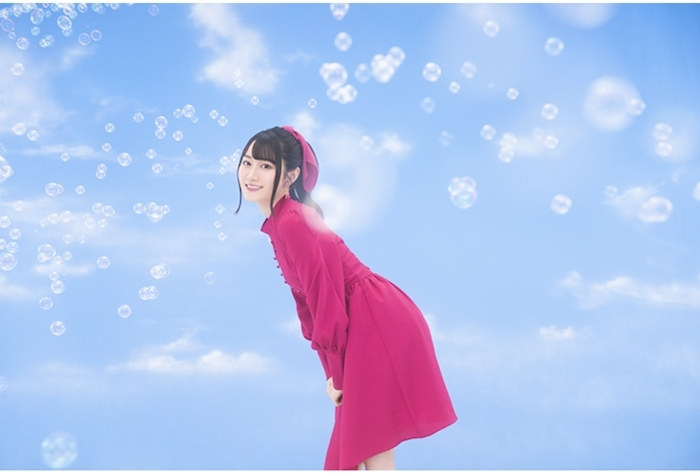小倉唯の新曲MVが公式YouTubeチャンネルで公開