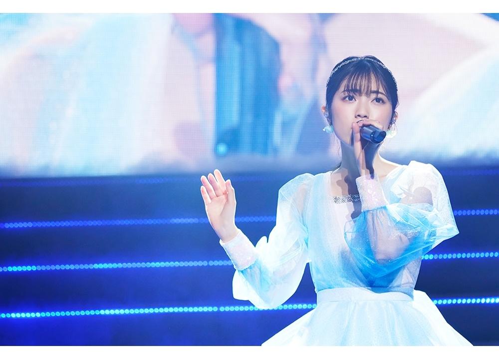 石原夏織のライブBD&DVDから「ポペラ・ホリカ」の映像公開!