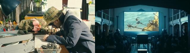 『映像研には手を出すな!』の感想&見どころ、レビュー募集(ネタバレあり)-1
