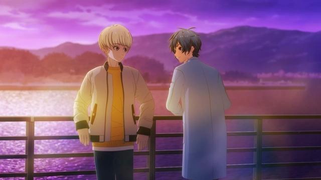 春アニメ『アルゴナビス from BanG Dream!』最新話・第8話までをYouTubeで一挙無料放送! 5月30日・31日に実施