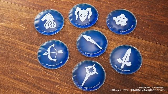 ディライトワークスより『Fate/ Grand Order』アルゴー号ゆかりのサーヴァントを中心とした新グッズが登場! アニメイトタイムズではTwitterプレゼントキャンペーン第2弾を開催!