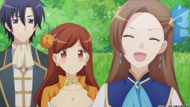 春アニメ『乙女ゲームの破滅フラグしかない悪役令嬢に転生してしまった…』より、第9話「パジャマパーティーで盛り上がってしまった…」のあらすじ&先行場面カットが到着!