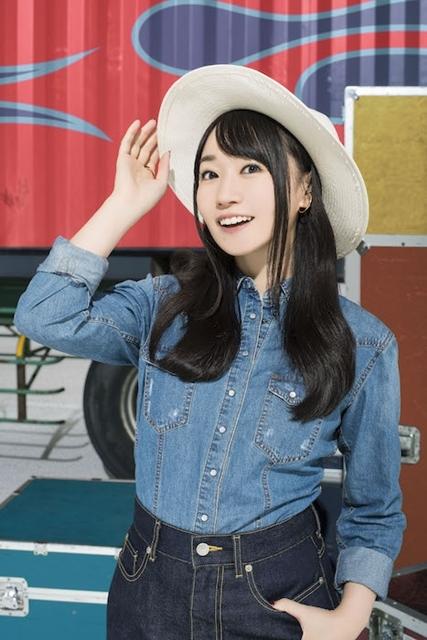 声優アーティスト・水樹奈々さん、阪神甲子園球場で開催した「NANA MIZUKI LIVE PARK 2016」5/31にYouTubeプレミア公開決定!-1