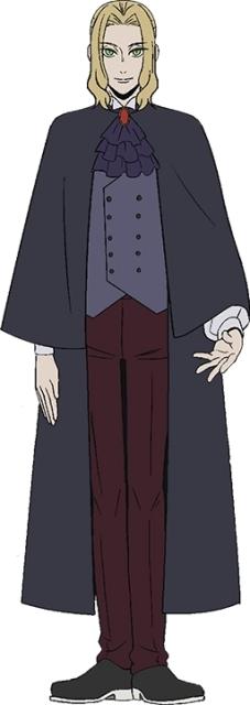 アニメ『MARS RED』第2弾キャスト&キャラクター発表!オリジナルキャラクターを演じるのは高垣彩陽さん、國立幸さん、古川慎さん-10