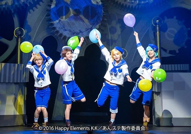 『あんさんぶるスターズ!エクストラ・ステージ』 ~Memory of Marionette~がTV初放送! 5月31日、日テレプラスにて放送決定-2
