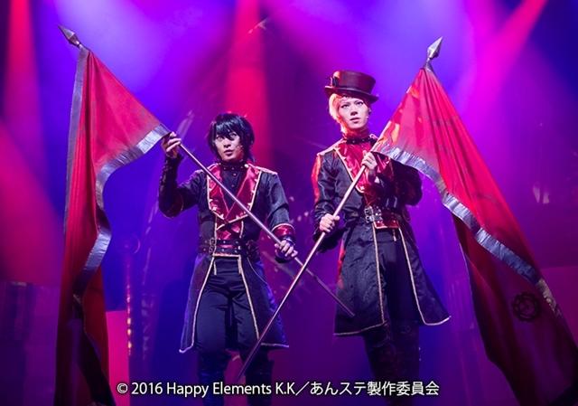 『あんさんぶるスターズ!エクストラ・ステージ』 ~Memory of Marionette~がTV初放送! 5月31日、日テレプラスにて放送決定-3