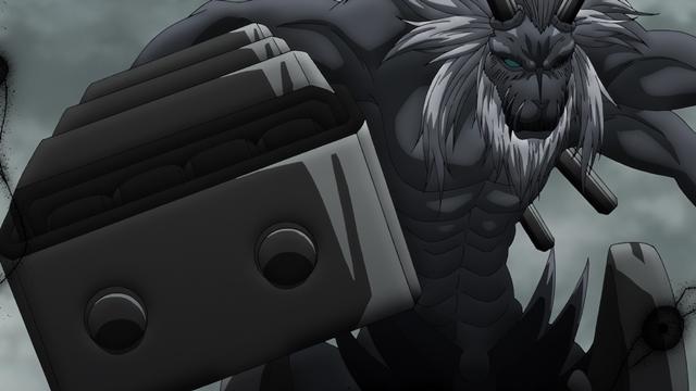 『プランダラ』第21話「父親」の先行場面カット公開! ジェイルは、アレクから過去に起きた悲劇を明かされて……-4