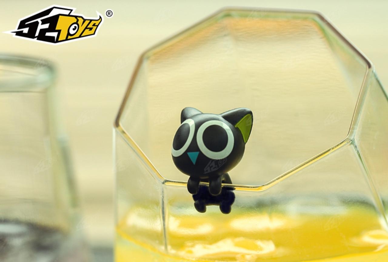 アニメ映画『羅小黒戦記』より吊りフィギュアがアニメイト通販に登場!