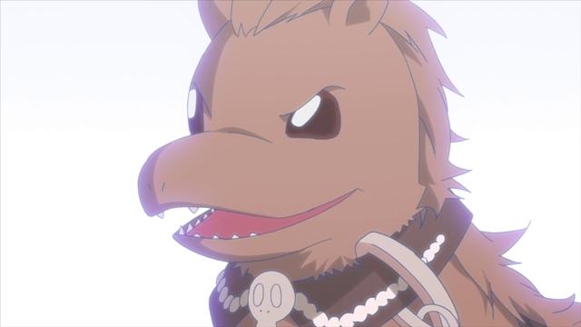 春アニメ『邪神ちゃんドロップキック'』第9話の先行場面カット&あらすじ公開!