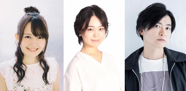 春アニメ『八男って、それはないでしょう!』第10話のあらすじ、先行カットが公開! 西明日香さん、三村ゆうなさん、下野紘さん出演の生配信が6月4日に実施