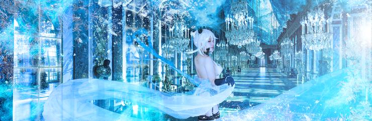 『Fate/Grand Order』源頼光、『ONE PIECE』しらほし姫など、コスプレイヤー・椎名煌さんの美麗な写真&インタビューを特集-1