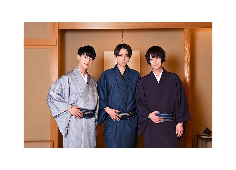 『ツキステ。TV SEASON3』第3回先行カット&あらすじ公開