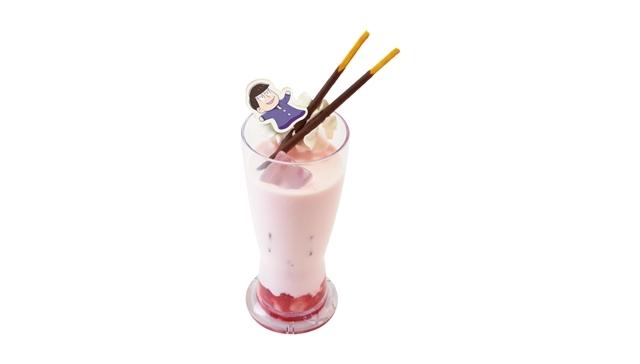 TVアニメ『おそ松さん』のコラボカフェが、アニメイトカフェ池袋4号店で7月15日より開催! テーマは「幼稚園」、店内では幼稚園児に扮した6つ子がみなさんをお出迎え-7