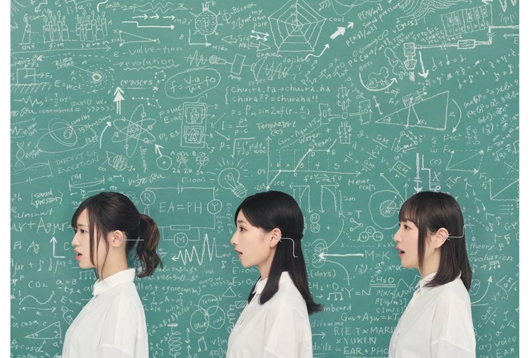 声優ユニット・イヤホンズの3rdアルバム最新アーティスト写真公開