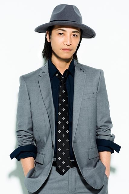 秋アニメ『ツキウタ。 THE ANIMATION2』主題歌を歌う声優の梶裕貴さん・蒼井翔太さんら12名から公式コメント到着!