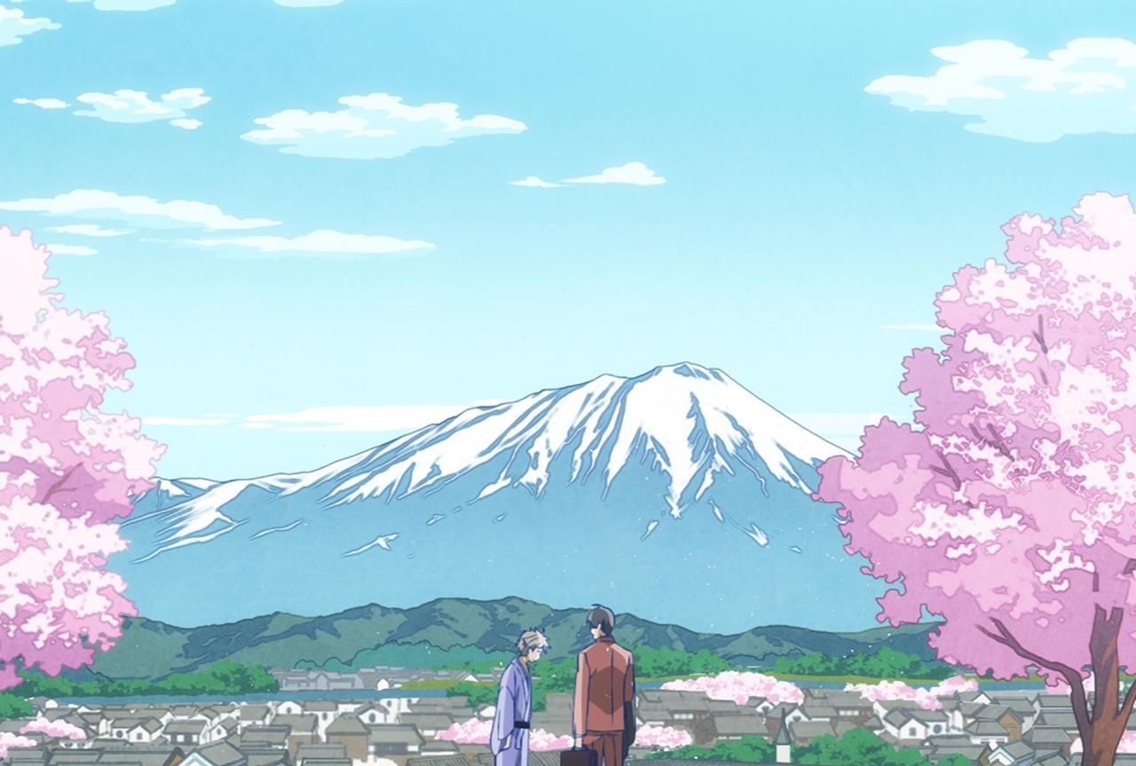 春アニメ『啄木鳥探偵處』第10話あらすじ&場面カット公開