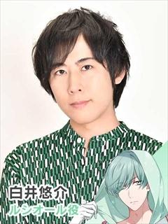 『幻想マネージュ』生放送特番が6月28日(日)配信/羽多野渉さんらメインキャスト6名が出演-7
