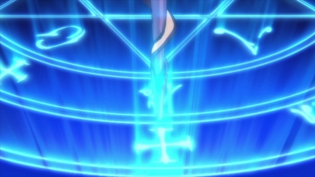 春アニメ『邪神ちゃんドロップキック'(ダッシュ)』特別編・第11話より、先行場面カット&あらすじ到着! 「神保町哀歌」(10分超)をフルサイズで披露!?