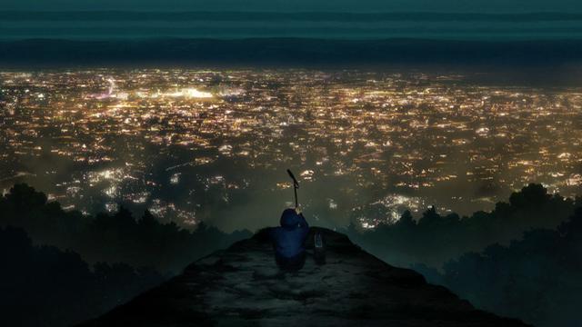春アニメ『波よ聞いてくれ』より、第12話「あなたに届けたい」のあらすじ&先行場面カット到着! ニコニコ生放送にて振り返り上映会が開催-3