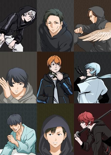 忍者コレクション-2
