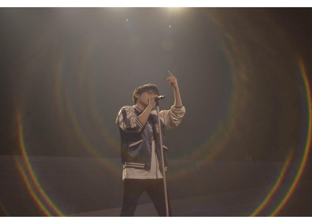 声優・内田雄馬の最新ライブBD&DVDより「Over」フル映像公開