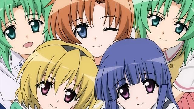 『ひぐらしのなく頃に』コンプリートBD-BOXが9/30発売決定! TVアニメ+OVA全59話収録、コンパクト&お求めやすい価格でお届け♪