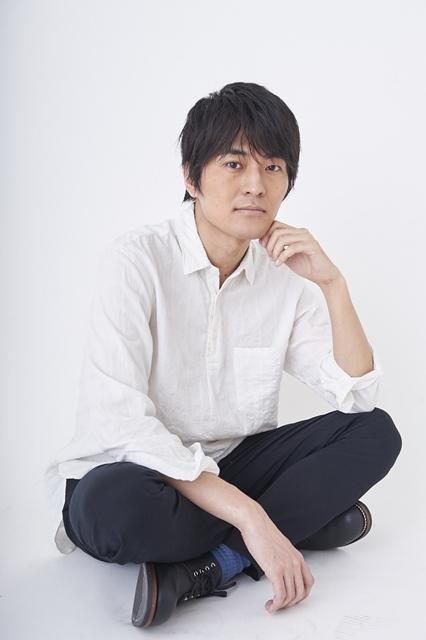 秋アニメ『ゴールデンカムイ』第三期のキービジュアル第1弾公開!小林親弘さん・白石晴香さんら声優8名の意気込みコメント到着