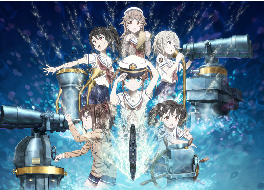 『劇場版 はいふり』BD&DVDが2020年10月28日発売決定!
