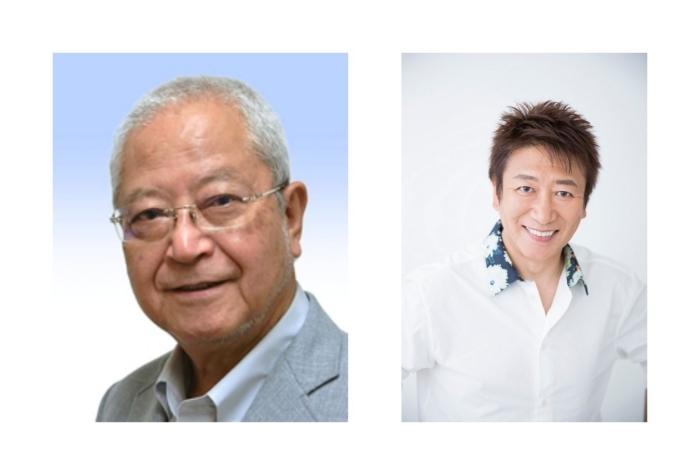 『サイボーグ009』島村ジョー役、『機動戦士ガンダム』ガルマ・ザビ役などでおなじみの声優・森功至さんのオンライントークショーが開催! 井上和彦さんがゲストの対談も-1