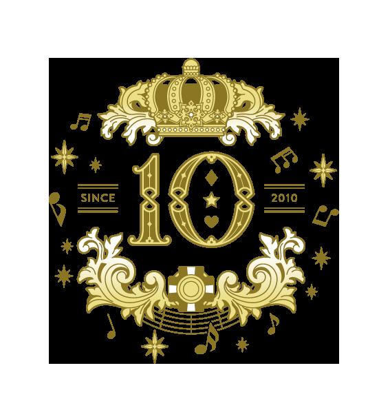 ゲーム『うたの☆プリンスさまっ♪』シリーズが2020年6月24日(水)で10周年! アニバーサリーを祝う10大発表が明らかに