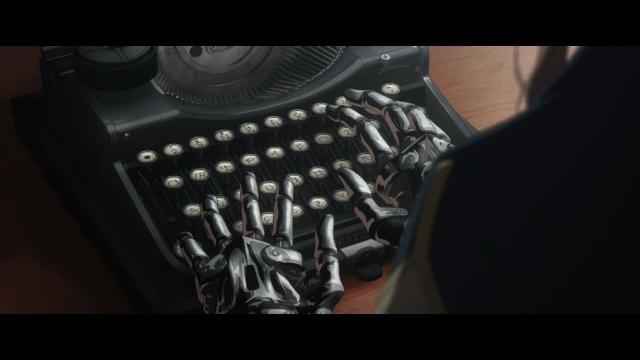 『劇場版 ヴァイオレット・エヴァーガーデン』新たな公開日が2020年9月18日に決定!60秒の本予告&場面カットが公開-7