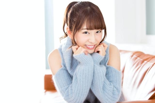 歌手・声優の櫻川めぐさんがASMR音声作品で話題のバー「Envelop」に出演決定!落ち着いた空間の中で優しい囁きを堪能!