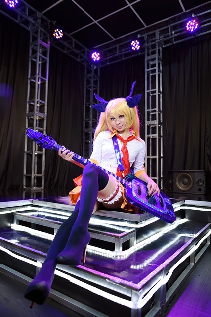 SHOW BY ROCK!!-4