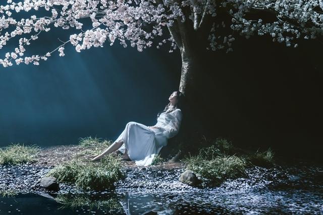 『劇場版「Fate/stay night [Heaven's Feel]」Ⅲ.spring song』公開日が8/15に決定! Aimerさんが歌う3部作主題歌の限定盤CDも発売決定、コメント到着
