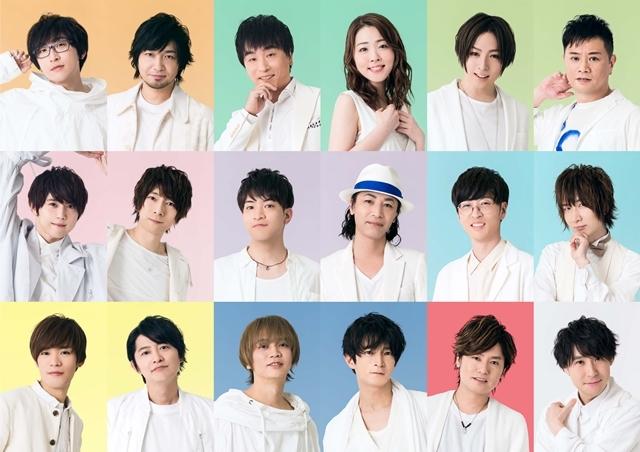 鈴村健一さんが総合プロデューサーの「AD-LIVE」2020年公演のテーマは「脱出」に決定!初出演の声優・木村昴さん、日笠陽子さんらを含む出演者情報、コメントが公開-2