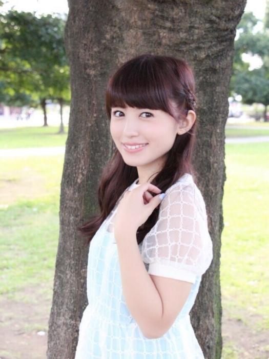 ▲第3弾「クロ猫」を演じる逢田梨香子さん